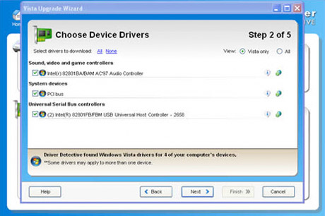 Device Drivers